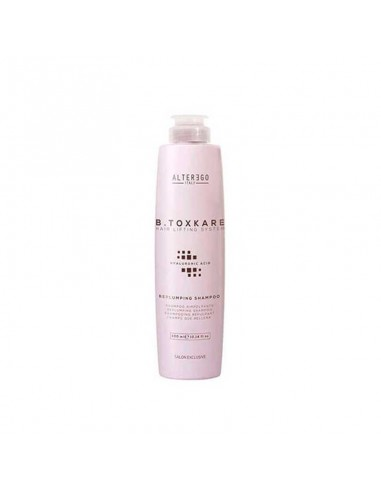 ALTER EGO ITALY B.TOXKARE REPLUMPING SHAMPOO 300 ML