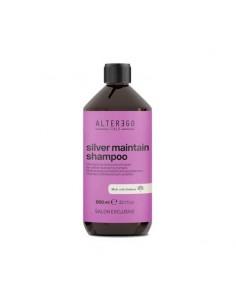 Alter Ego Italy Silver Maintain Shampoo 950 ml