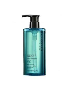 Shampoo per capelli grassi e cute grassa Shu Uemura Cleansing Oil Anti-Oil Shampoo 400 ml