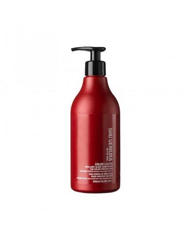 Shu Uemura Art of Hair Color Lustre Conditioner 500 ml