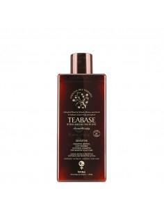 Shampoo lenitivo per cute sensibile e delicata.