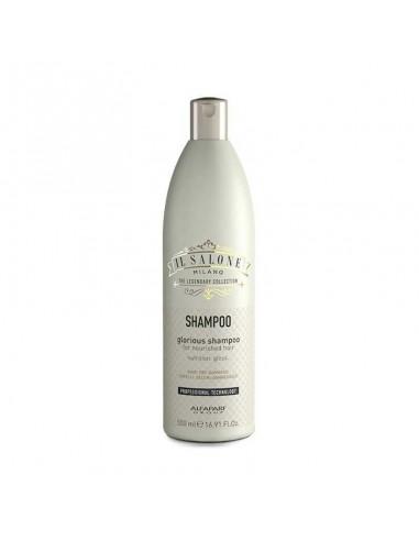Alfaparf Il Salone Milano Glorious Shampoo per capelli da secchi a danneggiati 500 ml