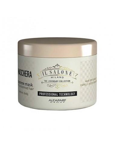 Alfaparf Il Salone Milano Iconic Cream maschera per capelli da normali a secchi 500 ml