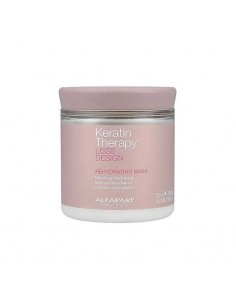 Alfaparf Lisse Design Keratin Therapy Rehydrating Mask 250 ml