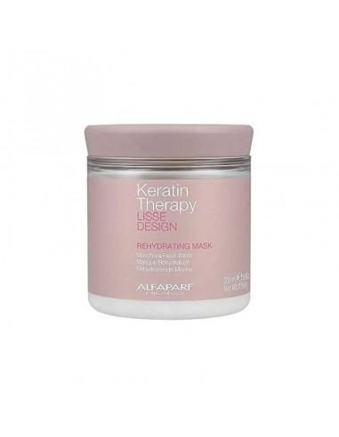 Alfaparf Lisse Design Keratin Therapy Rehydrating Mask 250 ml