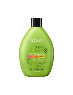 Redken Curvaceous Conditioner per capelli ricci o mossi 250 ml
