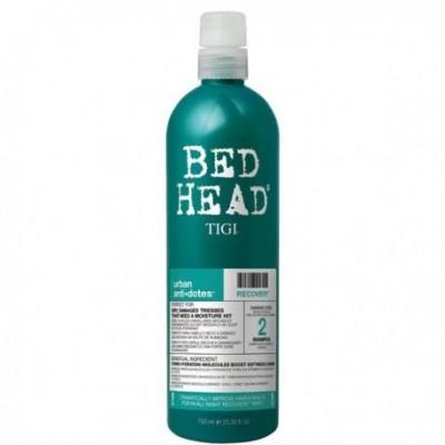 TIGI BED HEAD URBAN ANTIDOTES RECOVERY SHAMPOO 750 ML