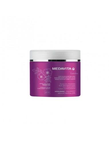 Medavita Luxviva Maschera Acidificante Post Color 500 ml