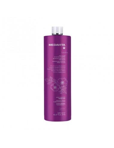 Medavita Luxviva Shampoo Acidificante Post Color 1250 ml