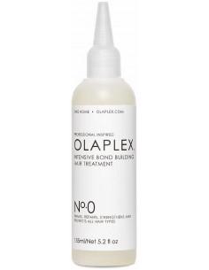 Olaplex Intensive Bond Building Hair Treatment N°0  155 ml
