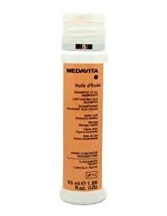 Medavita Huile d'Etoile Shampoo di oli inebriante 55 ml