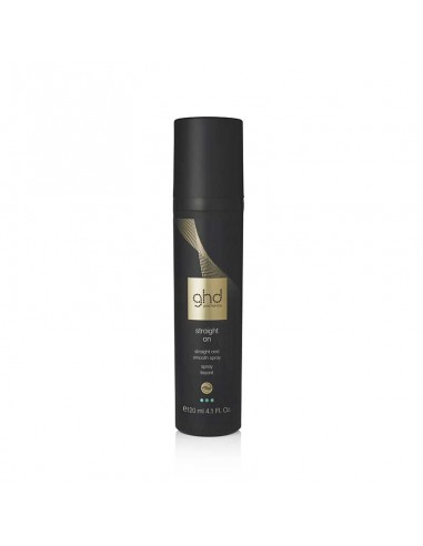 ghd straigh on - straight and smooth spray 120 ml