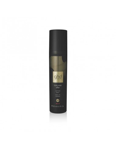 ghd curly ever after - curl hold spray 120 ml