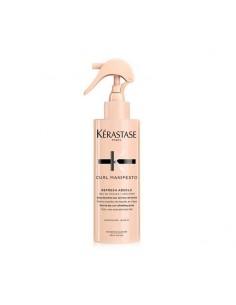 Spray ravvivante ricci Kérastase Curl Manifesto Refresh Absolu 190 ml.