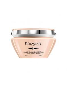Maschera nutriente per capelli ricci e molto ricci Kérastase Curl Manifesto Masque Haute Nutrition 200 ml
