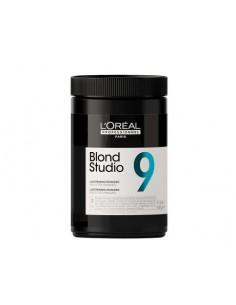 L'Oréal Blond Studio 9 Lightening Powder 500 g