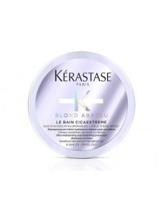 Kérastase Blond Absolu Bain Cicaextreme Travel Size 75 ml.