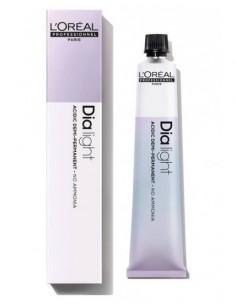 L'Oréal Dialight 7.43 Biondo Rame Dorato 50 ml